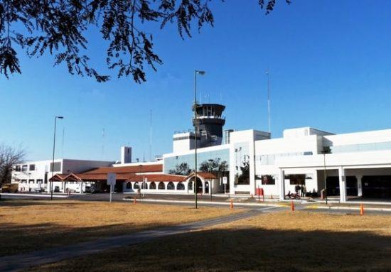 hospedaje cerca del aeropuerto