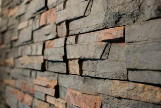ceramicas tipo piedra para pared