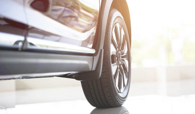 Marcas de neumáticos