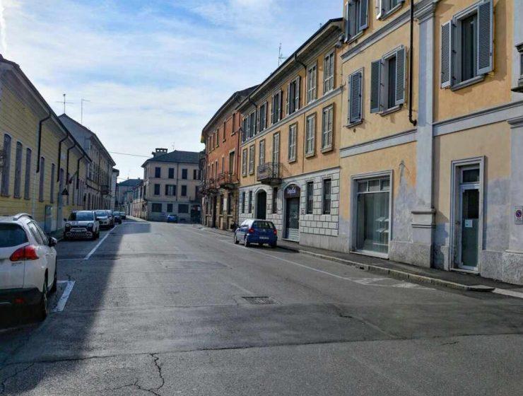 residencia en italia