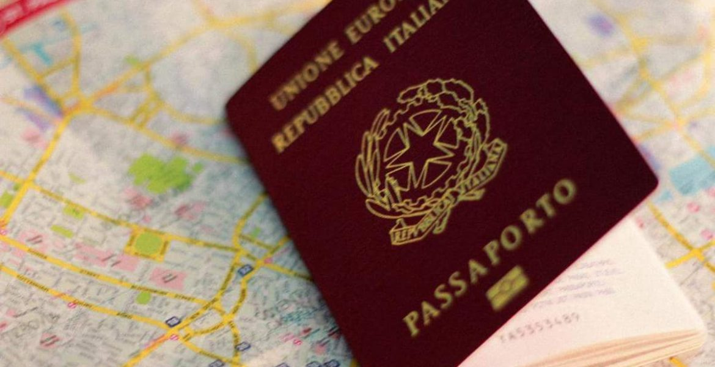 ciudadania italiana en italia