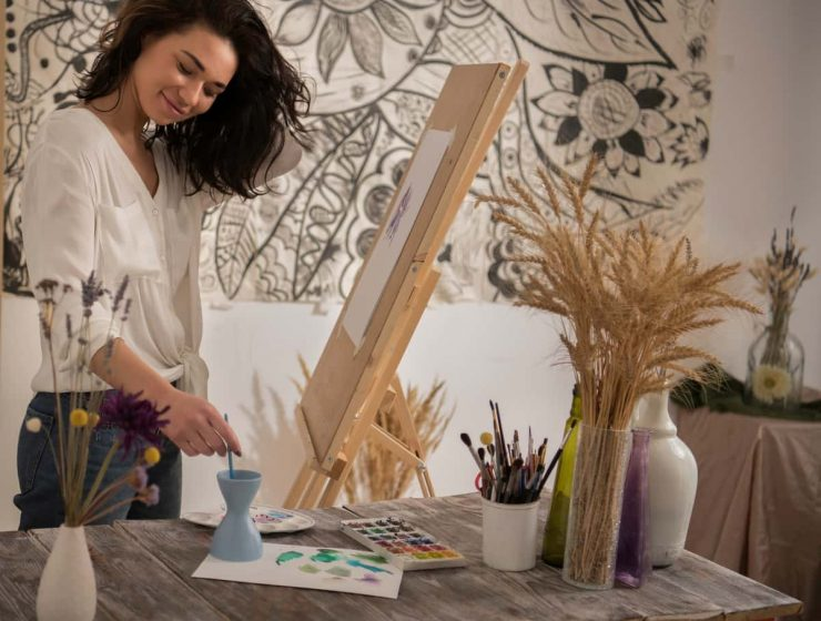 hoteles alojan gratis arte