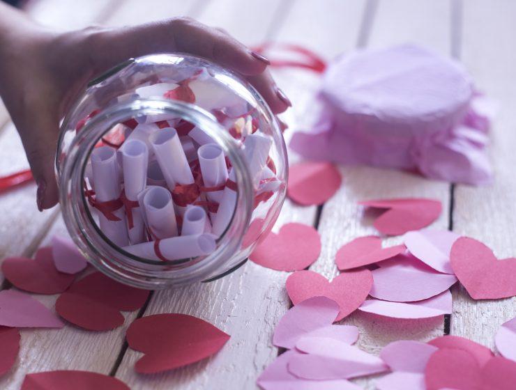 el frasco de la felicidad