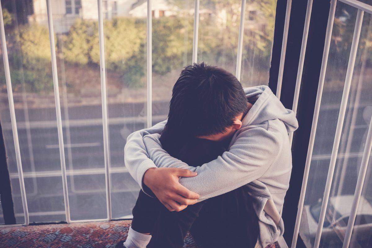 adolescentes con depresion