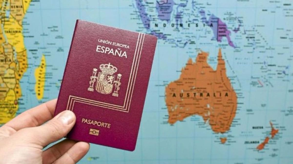 como sacar la ciudadania española