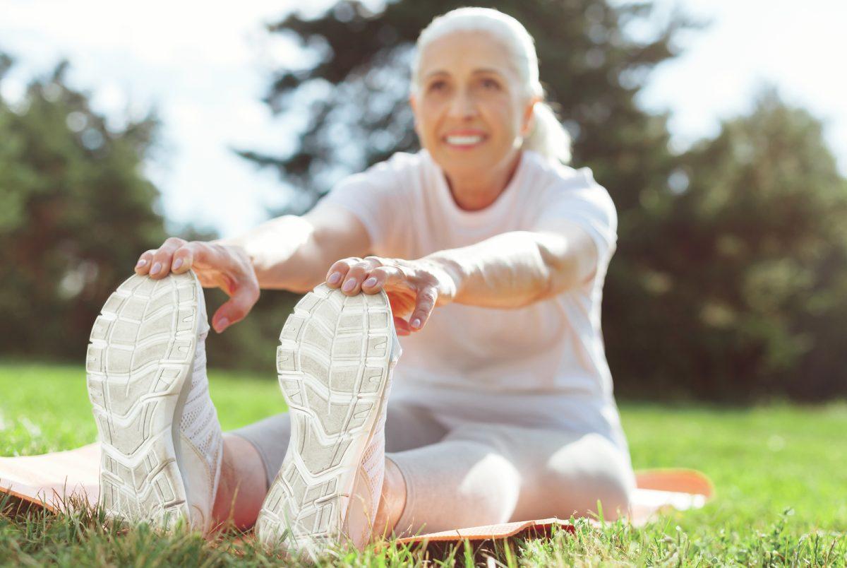 ejercicios adultos elongacion