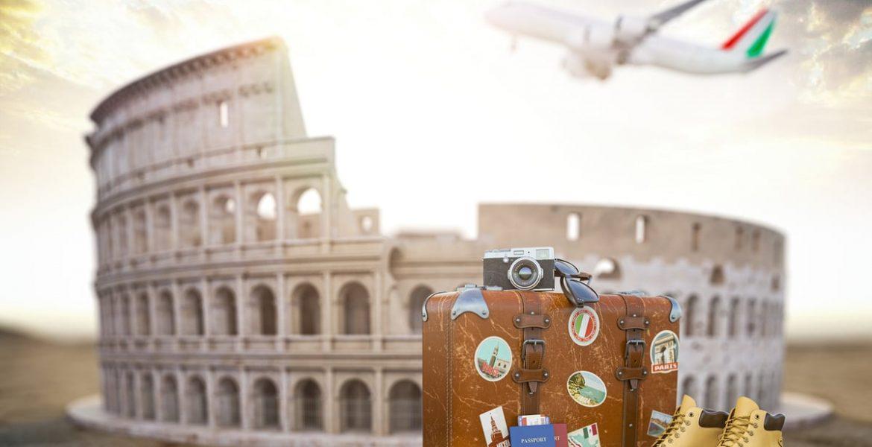 italia volver a viajar