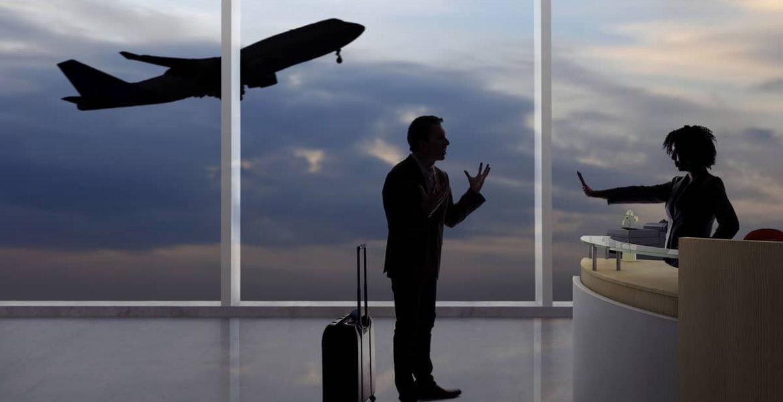 cancelacion de vuelos