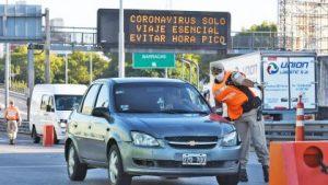 infracciones coronavirus