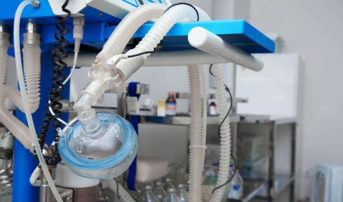 qué es un respirador artificial