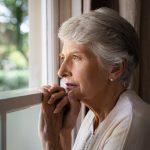 coronavirus depresion en los mayores