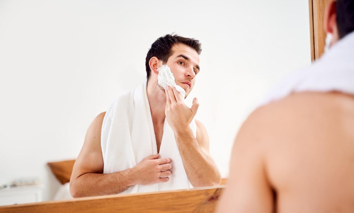 barba coronavirus
