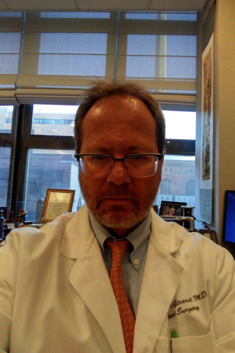 medico Argentino en Nueva York
