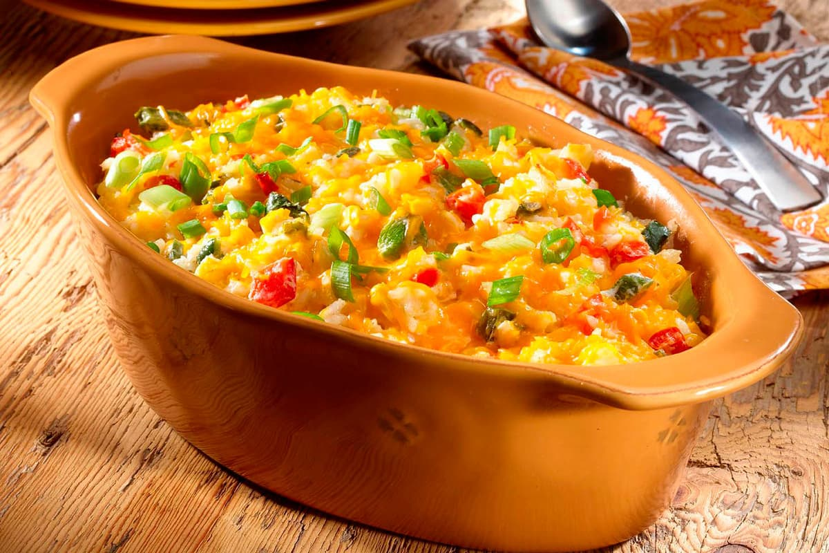 recetas con polenta al horno