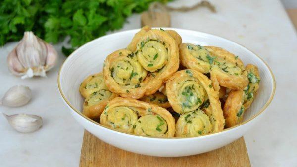 palmeritas saladas