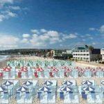 mamparas playas coronavirus