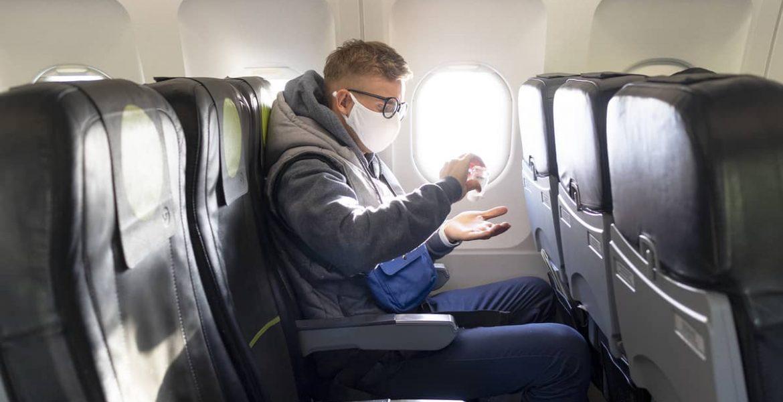 volar coronavirus