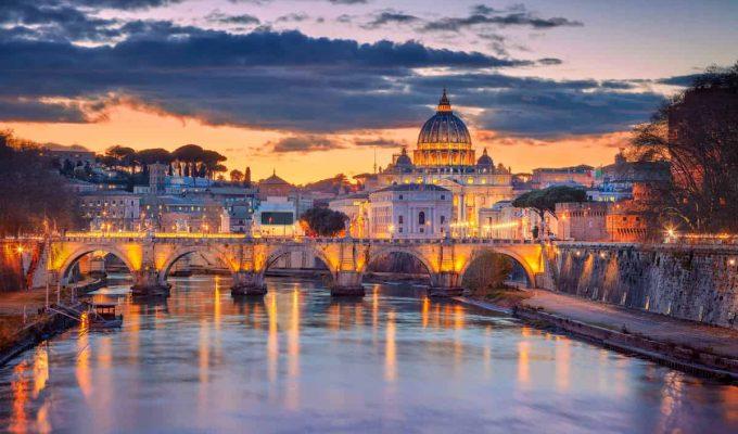 volver a italia