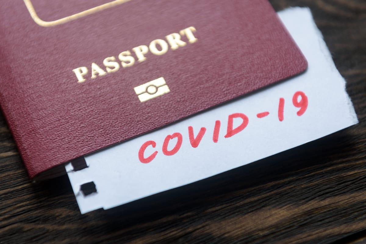 pasaporte d einmunidad