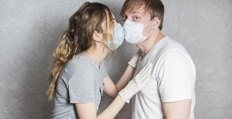 sexualidad pareja pandemia