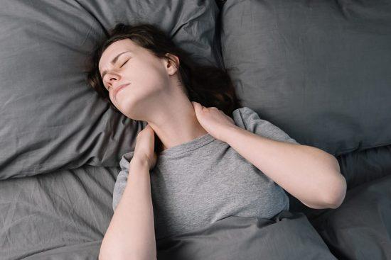rectificación cervical síntomas y tratamiento