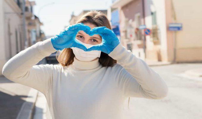 coronavirus esperanza