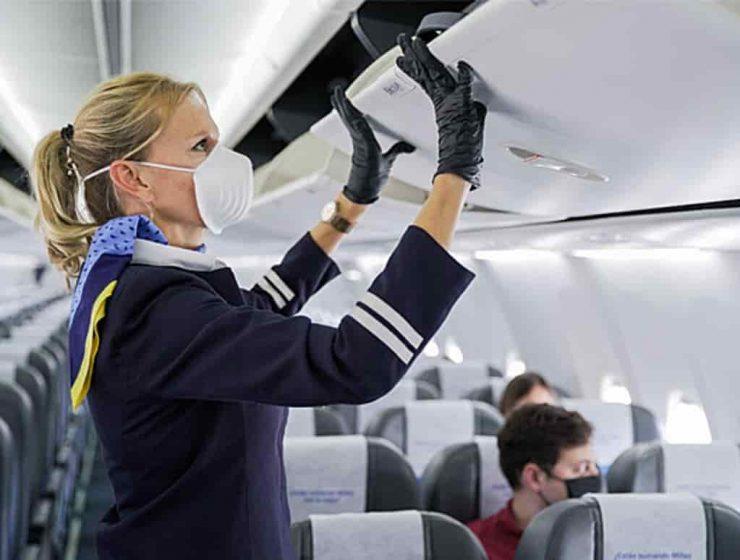aerolineas argentinas protocolo pandemia