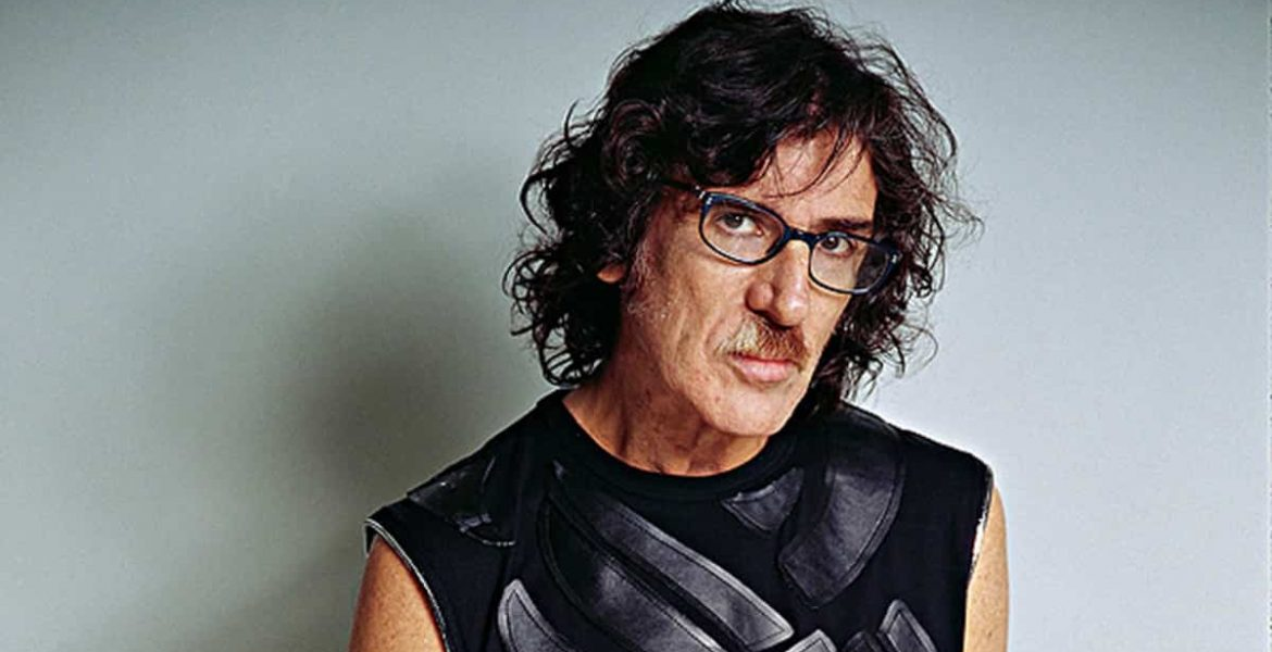 internaron a charly garcia
