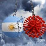 coronavirus argentina