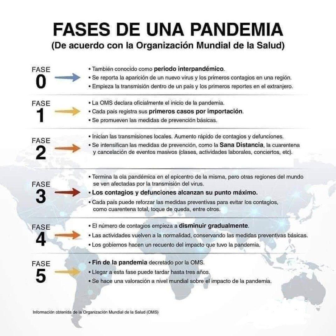 fases de la cuarentena en argentina