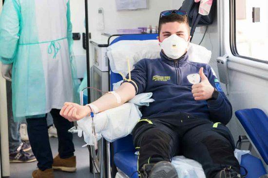 donacion de plasma