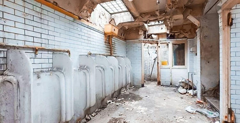remodelación baño