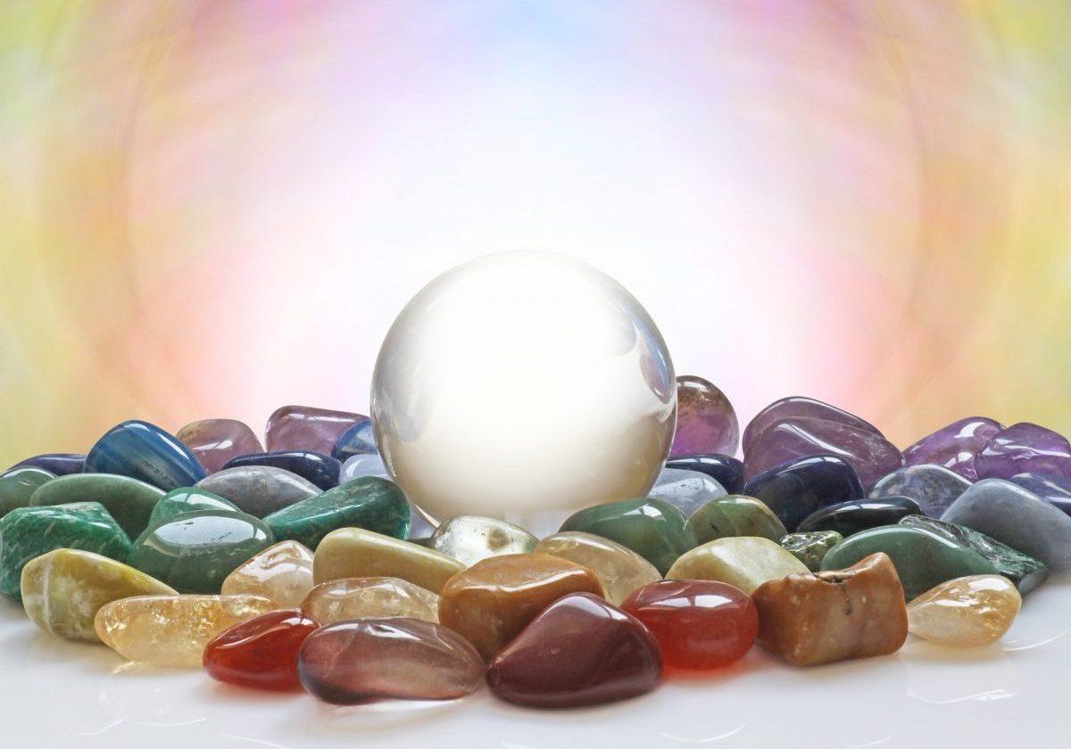 piedras significado metafisica