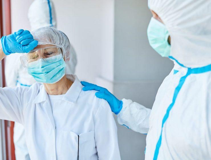medicos coronavirus