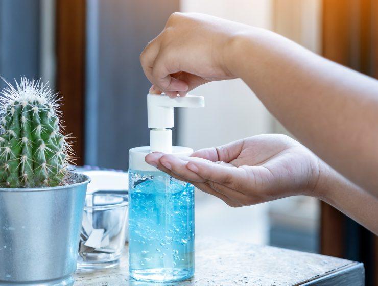 cuidar la piel de las manos