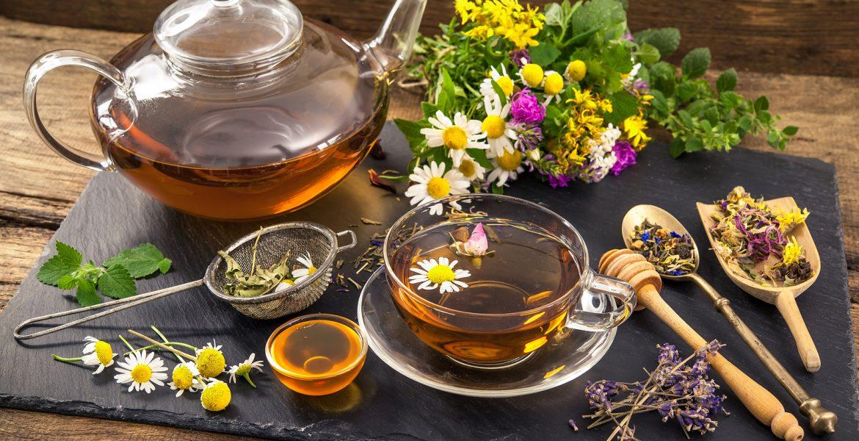para que sirve el te de manzanilla
