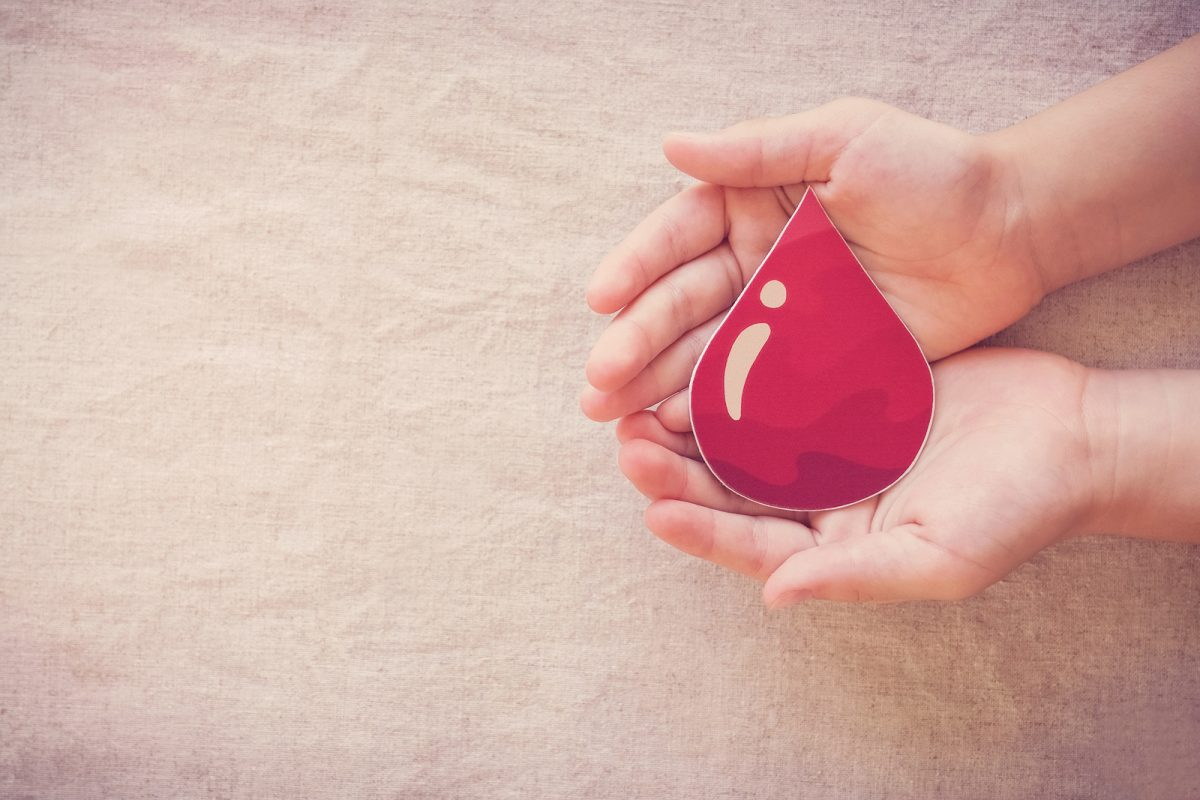 donar plasma de sangre