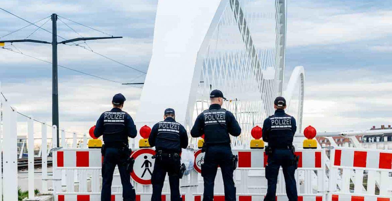 europa cierra las fronteras