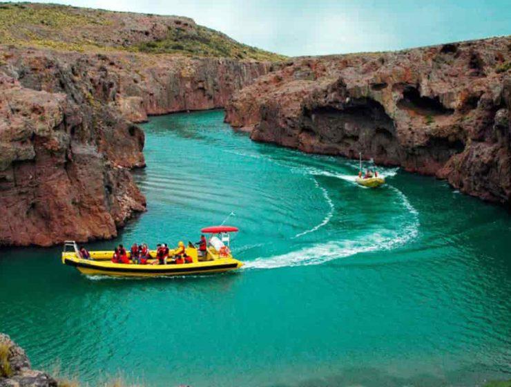 Patagonia Tesoros por Descubrir