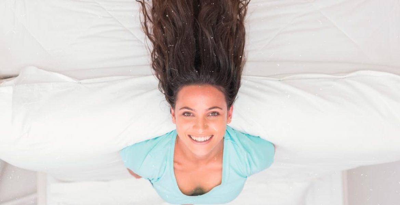 cuidado del cabello en cuarentena