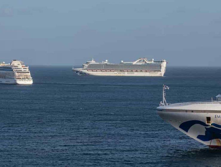 cruceros coronavirus