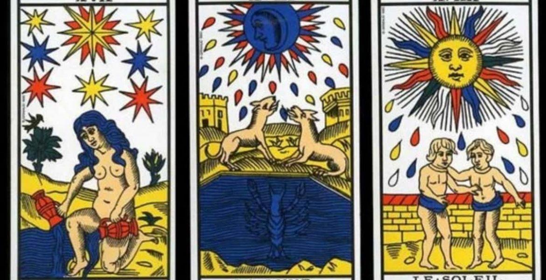 significado de los colores en cartas de tarot