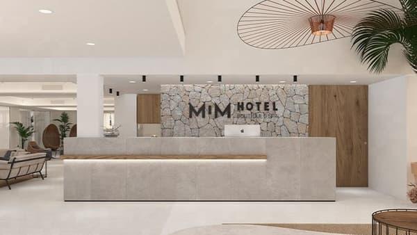 hoteles messi