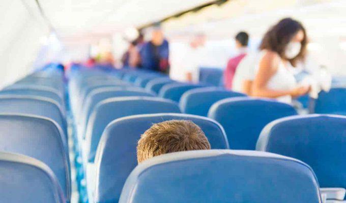 miedo a volver a los aviones