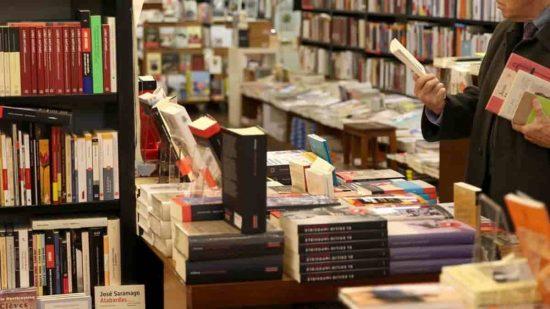 10 libros mas vendidos en cuarentena