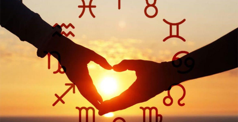 amor zodiacal