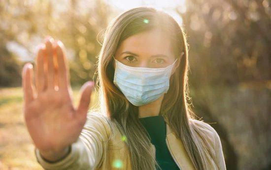 frenar el coronavirus