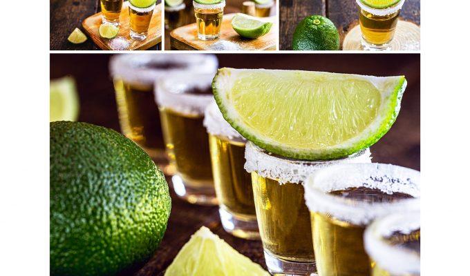 cocteles con tequila