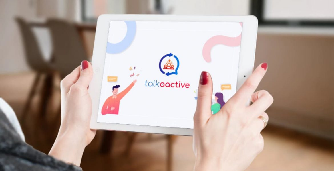 Talkaactive app autismo
