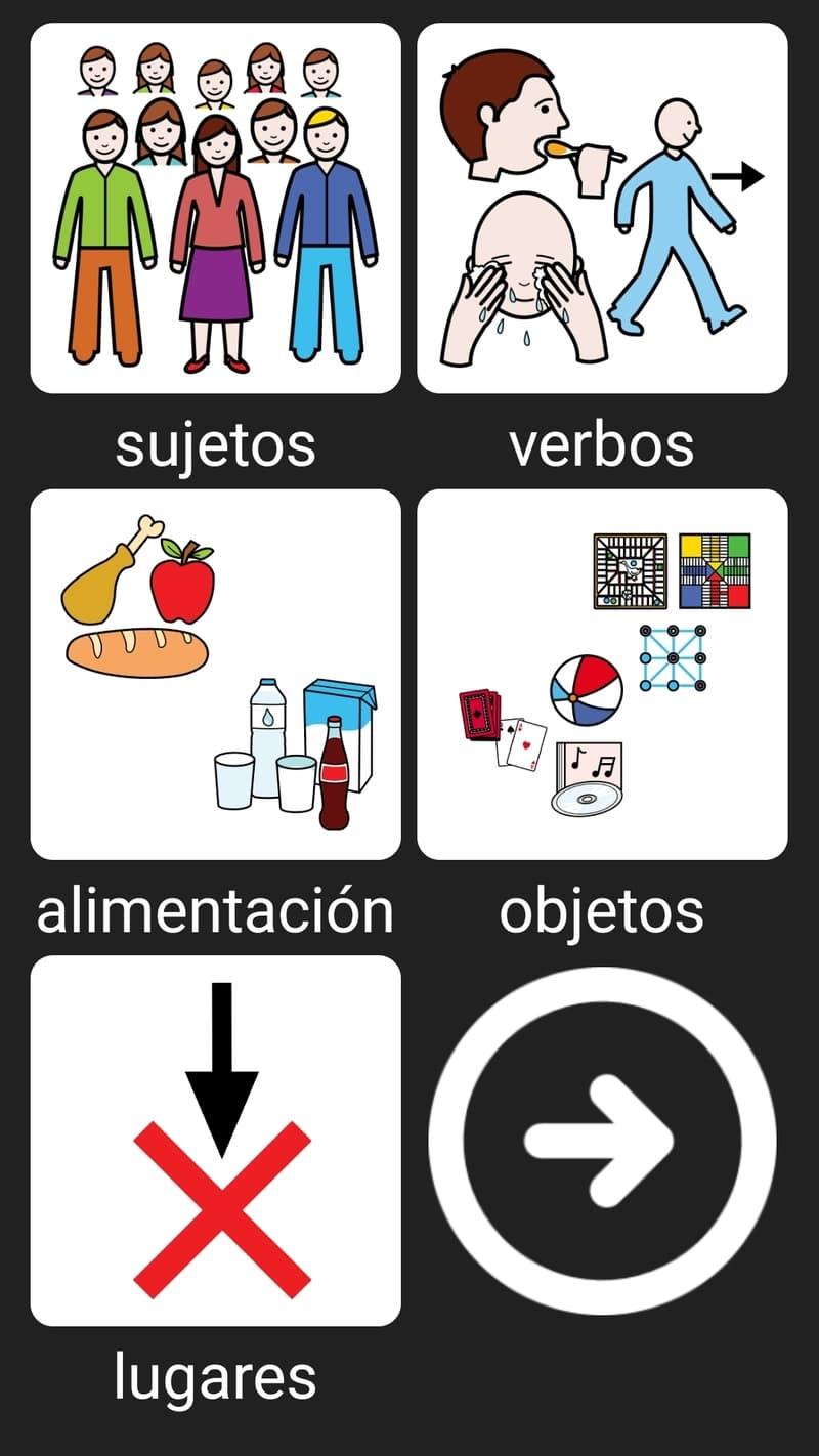 app comunicacion autismo